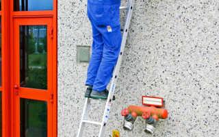 Алюминиевые лестницы: типы и советы по выбору