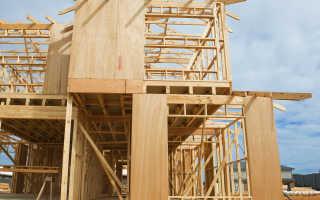 СНиП конструкции деревянные: актуальная редакция