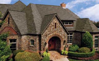 Конструкция крыши: типы конструкций, особенности и преимущества