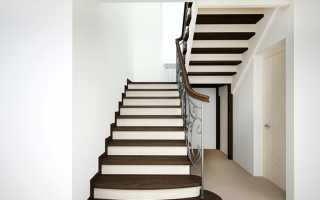 Как правильно делать лестницу своими руками из дерева или других материалов