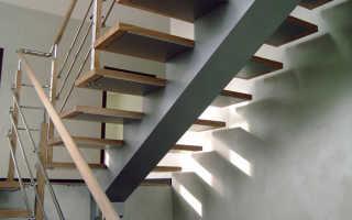 Для чего нужны косоуры для лестниц