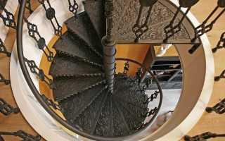 Металлические лестницы, виды межэтажных лестниц на металлическом каркасе, наружных и в доме, сборных и с площадкой