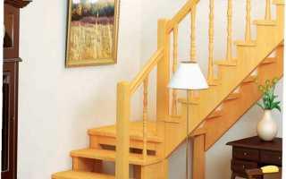 Лестницы на второй этаж: классификации и стили