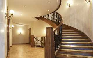 Правила монтажа ступеней под лестницу
