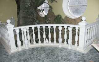 Балясины из дуба и бука: цена, различия, характеристики