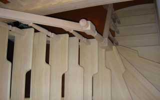 Лестница гусиный шаг своими руками: расчёт, чертежи, фото и видео
