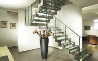Металлические лестницы для дома: на второй этаж, крыльцо, стремянка (фото)