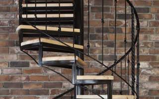 Что нужно знать о винтовых лестницах