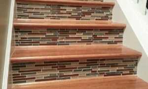 Лестничные покрытия и декор
