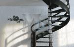 Металлические лестницы для дома: виды, особенности, преимущества