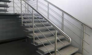 Как правильно залить лестницу из бетона для крыльца собственноручно