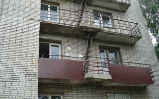 Лестница выдвижная, пожарная: требования к конструкции