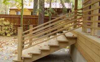 Как построить крыльцо из дерева своими руками к деревянному дому: чертежи, инструкции