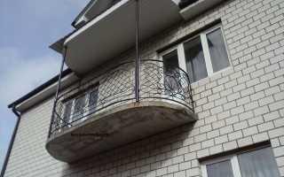 Ограждение балкона своими руками: как сделать фигурный столбик, поддерживающий перила