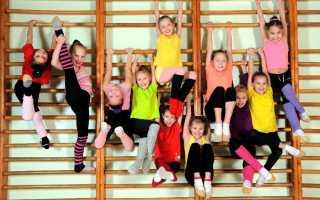 Тренажер-лестница (турник): спортивные упражнения