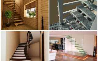 Подступенок лестницы : виды, материалы, тонкости изготовления