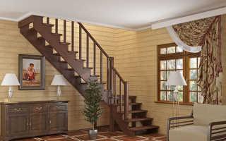Межэтажные лестницы: виды и особенности, расчет лестницы на 2 этаж и изготовление