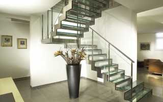 Косоур лестницы: виды, расчет, материалы и порядок монтажа