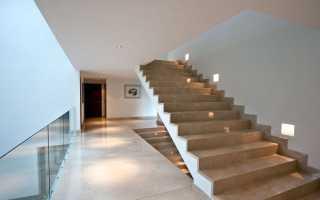 Расчет ступеней лестницы: формулы и рекомендации специалистов