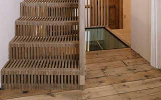 Как сделать лестницу из фанеры быстро и качественно