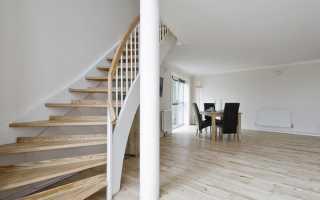 Расчет лестницы в частном доме: рекомендации специалистов