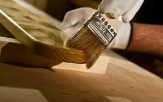Огнезащита деревянных конструкций: обработка и материалы
