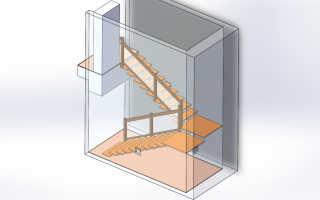 Проектирование лестниц: все, что нужно знать