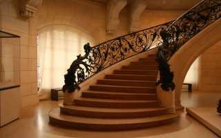Виды лестниц на второй этаж: железные и бетонные, модульные и складные, компактные и сборные, прямые бетонные одномаршевые, а также особенности их монтажа