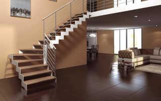 Забежные ступени: особенности конструкции и оптимальные размеры