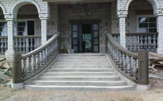 Лестницы для дома наружные и складные дачные стремянки: виды и характерстики