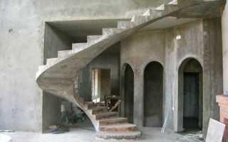 Бетонные лестничные марши и сборные ступени: цена жби лестницы