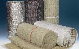 Современные теплоизоляционные материалы: виды и преимущества