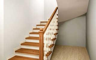 Как самостоятельно провести расчеты деревянной лестницы