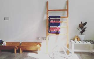 Что нужно для оформления декоративной лестницы