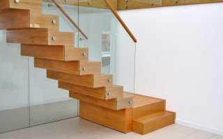 Монтаж деревянных лестниц на второй этаж: пошаговая инструкция для установки