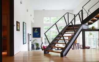 Своими руками металлическая лестница: как сделать чертежи и расчеты, пошаговая инструкция