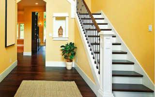 Особенности расположения и установки лестниц в частном доме