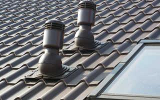Вентиляция чердака: принцип работы и особенности систем