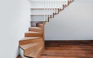 Красивые решения для дизайна лестницы