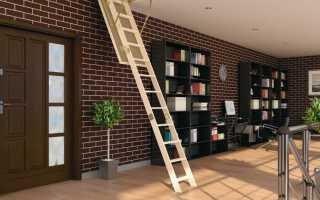 Правильный выбор чердачных лестниц и цокольного сайдинга