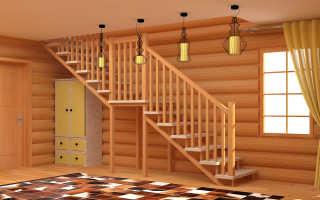 Преимущества деревянных лестниц для дома