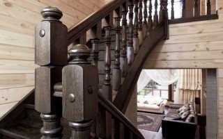 Изготовление балясин из дерева своими руками в домашних условиях