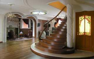 Проекты лестниц на второй этаж: как выбрать лучший вариант