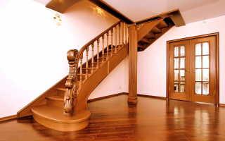 Маршевые лестницы: особенности конструкции и правила выбора