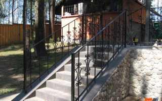 Какие лестницы нужны в своём доме