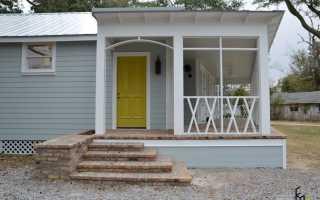 Входные ступени частного дома (фото): выбор материала, дизайн крыльца