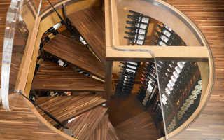 Как подобрать лестницу в погреб по всем правилам