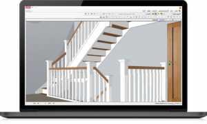Лучшие программы для проектирование лестниц