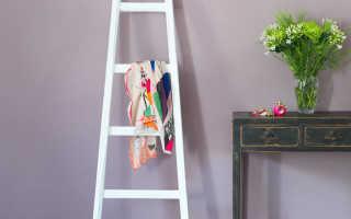 Лестница своими руками: делаем правильно