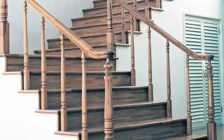 Размеры лестниц — оптимальные значения и рекомендации